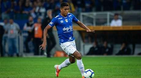 O Cruzeiro ainda tem pendências com os rusos pela vinda do atacante Pedro Rocha-(Bruno Haddad/Cruzeiro)
