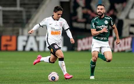 Corinthians e Palmeiras decidem título do Paulista (Foto: Rodrigo Coca/Corinthians)