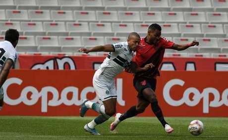 (Foto: Divulgação/Athletico Paranaense)