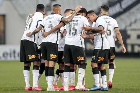 Corinthians se fortaleceu nos últimos jogos com confiança e eficiência (Foto: Rodrigo Coca/Ag. Corinthians)