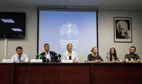 Rússia anunciou que fará imunização em massa e gratuita a partir de outubro