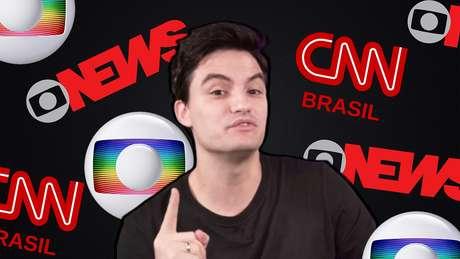 Aos poucos, Felipe Neto expande sua influência da internet para a televisão