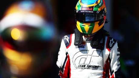 Igor Fraga ainda não pontuou na temporada 2020 da F3