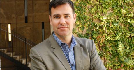 O pesquisador e diretor-executivo do curso Direito, Ciência e Tecnologia em Stanford, Roland Vogl