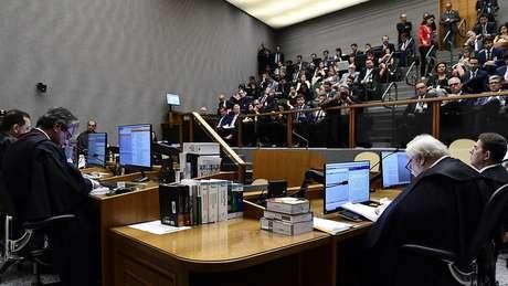 Ministros que integram a Quinta Turma têm perfil rigoroso na aplicação de lei penal