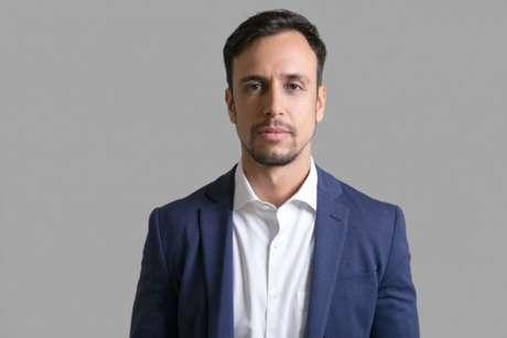 Marcelo Issa, fundador do Movimento Transparência Partidária