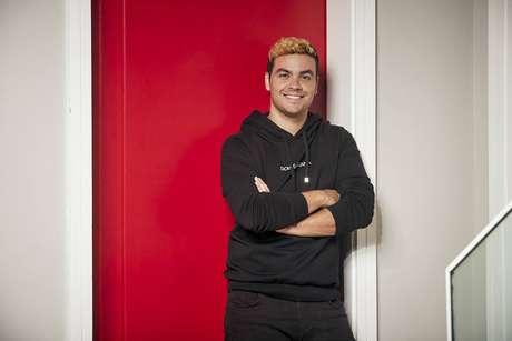Youtuber Luccas Neto tem mais 31 milhões de inscritos em seu canal