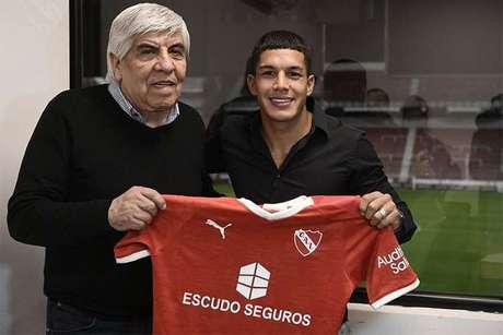 Divulgação/Independiente
