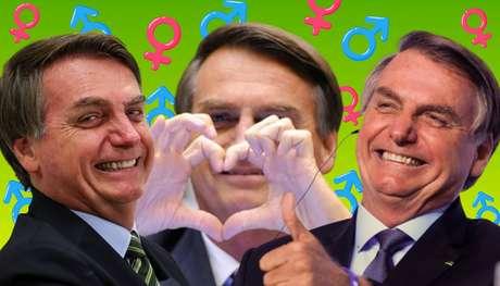 A devoção a Jair Bolsonaro chega a interferir no desejo sexual de muitos eleitores