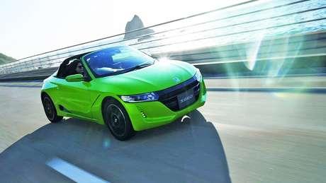 Honda S660: kei cars japoneses ajudam a marca no ranking global.