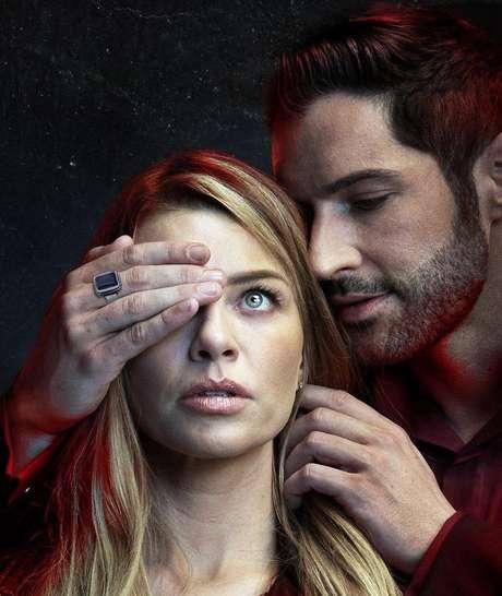 Aguardada 5ª temporada de Lucifer está entre os conteúdos previstos para o ano