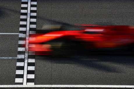 A Ferrari amargou prejuízo de R$ 300 milhões no segundo trimestre de 2020