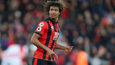 Nathan Aké se destacou pelo Bournemouth (Foto: AFP)