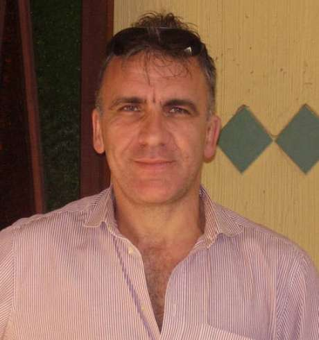 Leonardo Badalamenti foi levado para penitenciária em Palermo