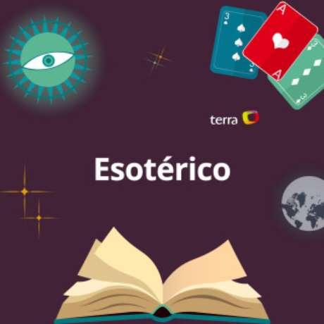 Logo do podcast Terra Esotérico