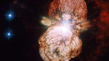 Como será o fim do universo?