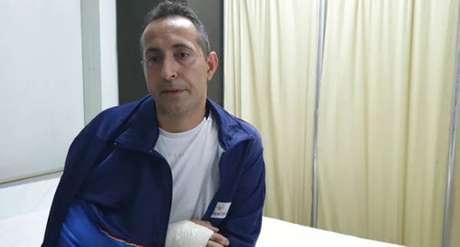 Militar italiano ficou ferido após explosões no Líbano