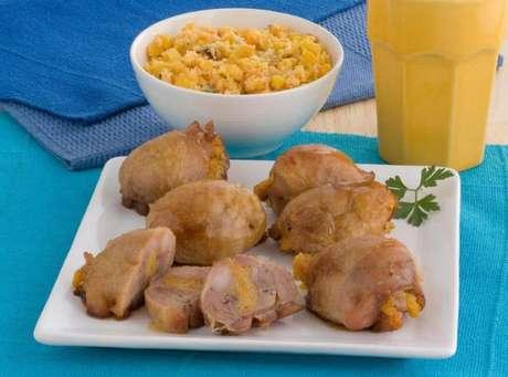 Guia da Cozinha - 9 jeitos de fazer coxa de frango para aposentar a receita tradicional