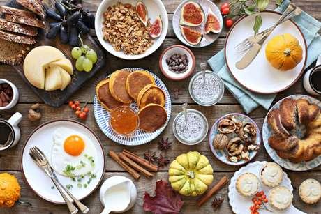 Guia da Cozinha - 7 receitas para um lanche da tarde fitness e saboroso