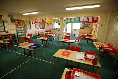 Estudo sugere que tempo perdido de aulas tem impacto de longo prazo na vida dos alunos