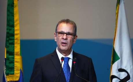 Bento Albuquerque, ministro de Minas e Energia  06/11/2019 REUTERS/Pilar Olivares