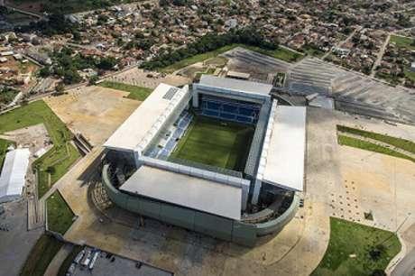 Foto: Divulgação/Portal da Copa