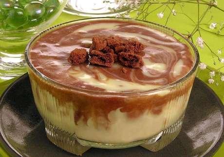 Guia da Cozinha - Mousse para o Dia dos Pais: 11 receitas que vão agradar até os mais exigentes