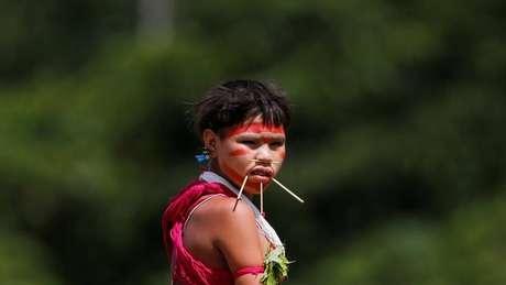 Ao menos 633 indígenas já morreram e 22.325 adoeceram nesta pandemia no Brasil