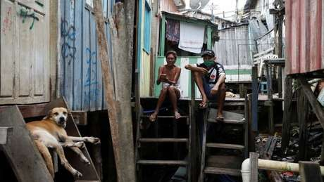 Coronavírus matou mais entre as comunidades pobres, aponta estudo da Fiocruz