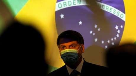 Presidente negou a gravidade da pandemia em diversas ocasiões