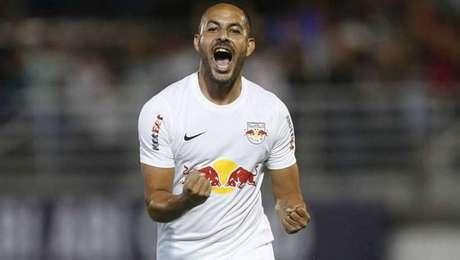 Ytalo é o artilheiro do Red Bull Bragantino