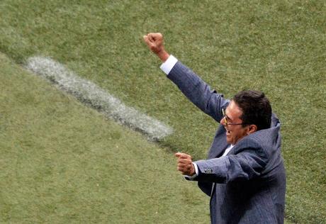 Luxemburgo virou o técnico com mais títulos paulistas na história