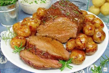 Guia da Cozinha - 9 carnes suculentas para preparar um almoço de Dia dos Pais especial
