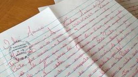 Carta de Ana Carolina Moraes da Silva para a reportagem da BBC News Brasil: 'Me assustei, me apavorei, joguei minha bebê fora. Eu perdi minha filha, mas sou acusada de matá-la. (...) Não sei por que não liguei para o Samu, para a polícia, para o pai das meninas. Nunca imaginei viver isso'