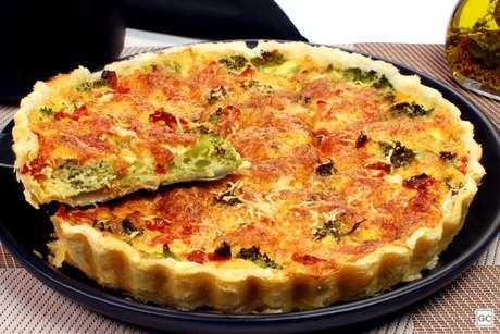 Guia da Cozinha - 7 receitas sem carne para comemorar o Dia dos Pais