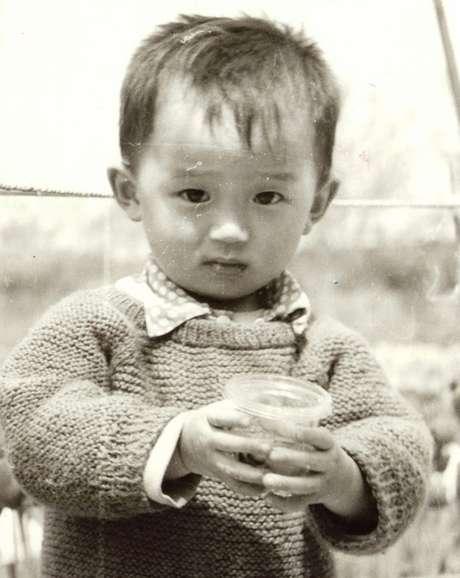 Jia Jia desapareceu em outubro de 1988, quando tinha dois anos e oito meses de idade.