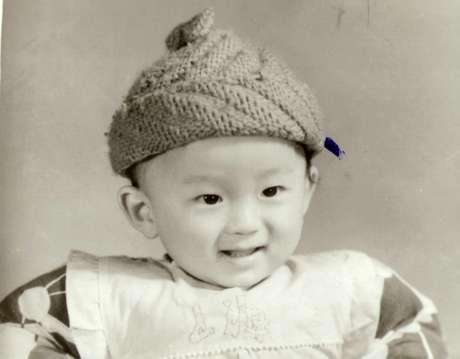 Mao Yin foi apelidado de Jia Jia, que significa 'grande'