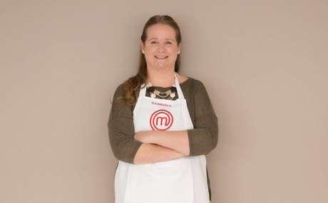 Aos 41 anos de idade, Sabrina cozinha desde os 19, quando foi morar na Suíça para estudar hotelaria.