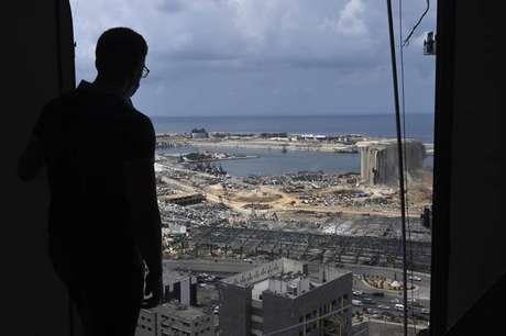 Explosões em Beirute deixam mais de 200 mortos