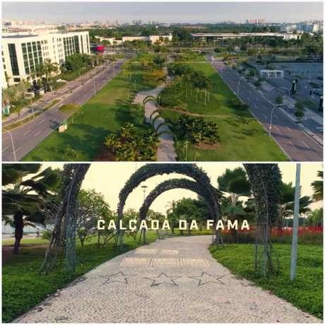 Espaço será inaugurado no Rio de Janeiro (Divulgação)