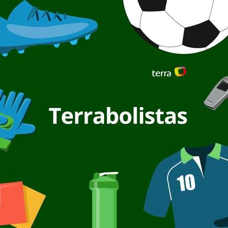 Ouça o podcast de futebol do Terra