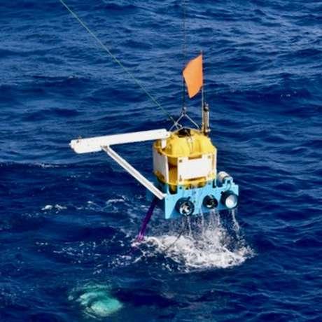 Descoberta foi possível graças a rede de sismógrafos submarinos