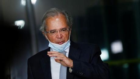 Paulo Guedes repetiu diversas vezes o valor de R$ 1 trilhão em seus planos de venda de estatais brasileiras