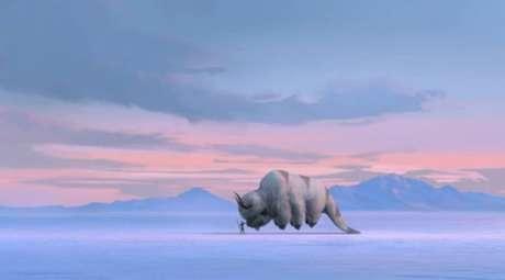 Criadores do desenho animado de 2005 citaram divergências criativas com a Netflix