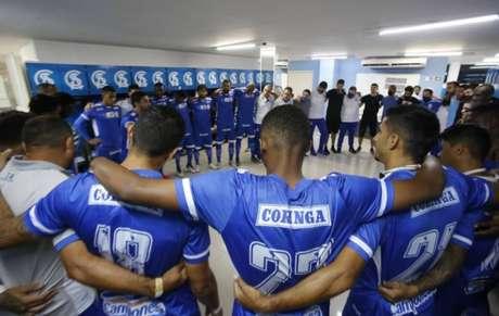 Casos do novo coronavírus no CSA adiam jogo da Série do Campeonato Brasileiro
