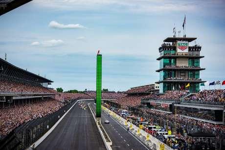 Indy 500 de 2020 terá portões abertos para 25% do público