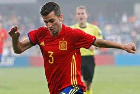 Gayà já atuou pela seleção espanhola (Foto: Reprodução)