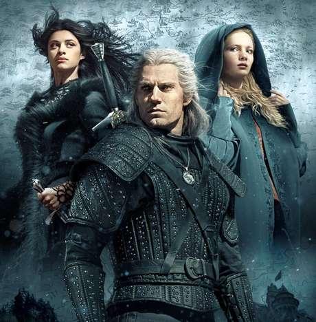 The Witcher: Gravações da 2ª temporada recomeçam no Reino Unido