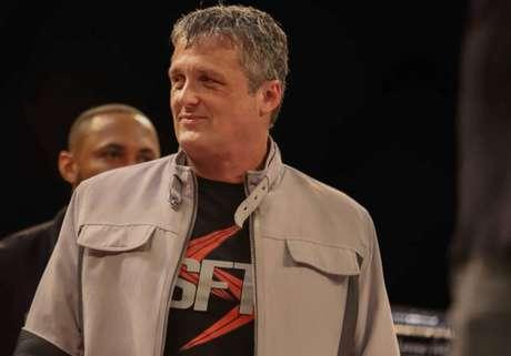 SFT, organização presidida por David Hudson, realizará sua primeira edição nos EUA (Foto: Divulgação/SFT MMA)