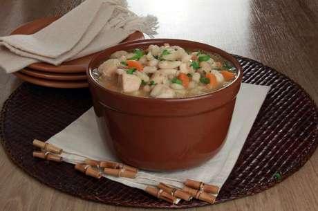 Guia da Cozinha - 9 jeitos de incluir feijão-branco no seu cardápio e economizar